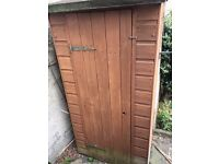Garden Shed FREE to a good home - Collection Only