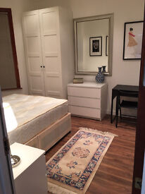 LARGE SINGLE ROOM IN LUXURY HOUSE, 4 BATHROOMS, 4 MIN WALK TOTTENHAM HALE TUBE, ALL PROFESIONALS