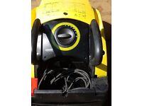 Karcher 550 ECO Industrial Pressure Washer Steam Cleaner Car Valeting Fully serviced Can Deliver