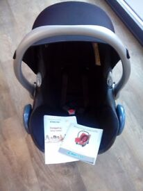 BABY MAXI COSI CABRIOFIX GROUP O+ CAR SEAT