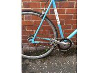 Fixie Flip Flop bike