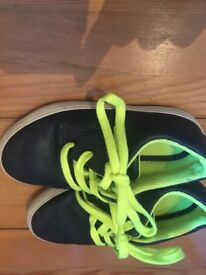 Clark's size 9 trainers
