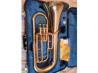 Yamaha Yep 201 Euphonium for sale