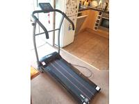 Treadmill by salus sports