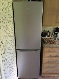 Logik fridge freezer - brand new