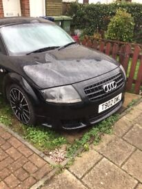 Tt for sale as need off roader