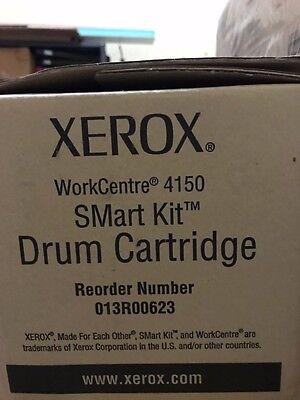 New Genuine Xerox 013R00623 Smart Drum Cartridge Workcentre 4150 Workcenter