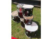 Set if drums