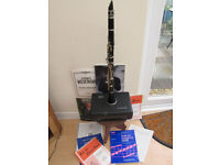 Bb Clarinet by Selmer Bundy for sale
