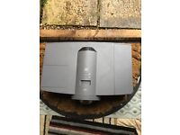 UF55 Projector - Inc Remote Control - Part No. 20-01010-20 includes professional Projector Stand