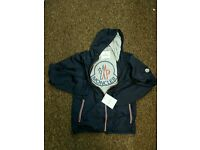 Moncler Windstopper jacket NEW