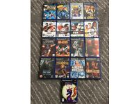 PS2 games bundle