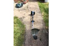 Petrol Strimmer MacAllister 25.4cc - Used twice last summer only