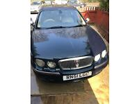 2001 Rover 75 2.0 Diesel Automatic 4 Door Saloon BMW engine