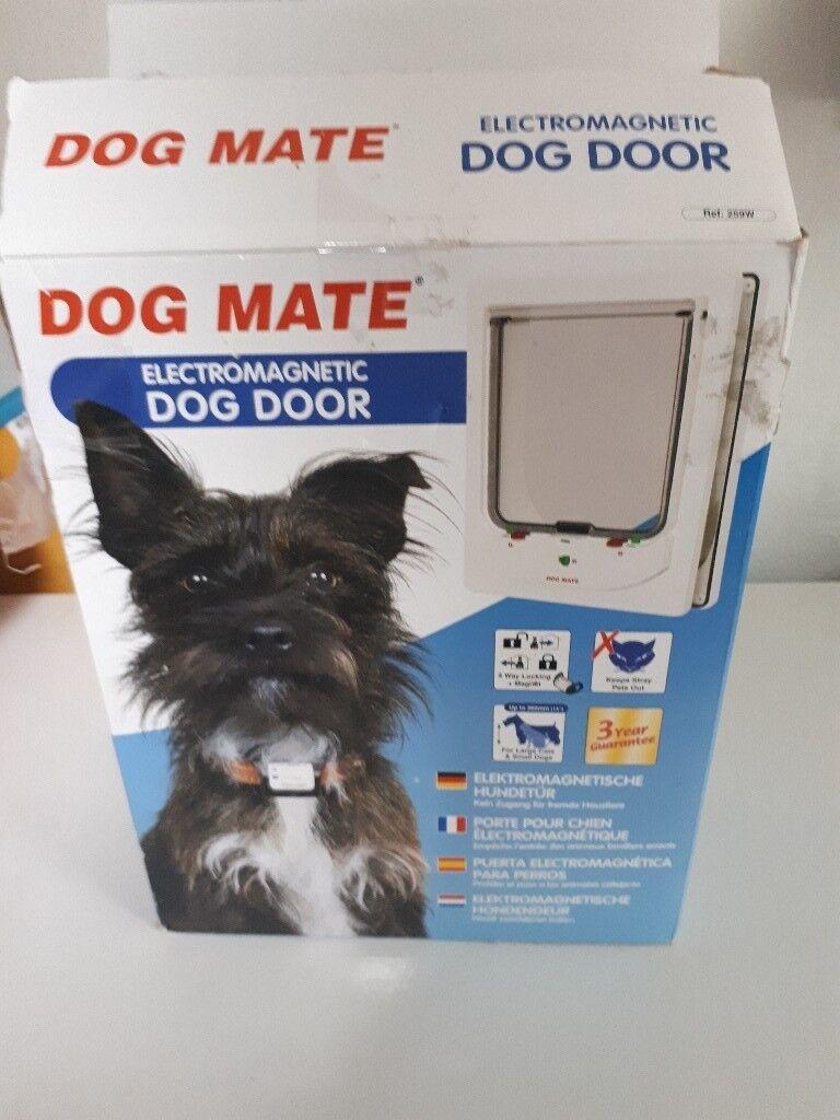 Electronic Dog Door New In Bristol Gumtree