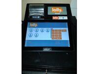 Lolly smart cash register