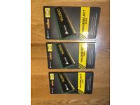 4GB DDR3 1600Mhz Memory Module