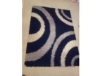 large rug 1700 x 1200 mm.in good condition £20