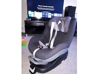 Maxi-Cosi Pearl Group 1 Car Seat, Sparkling Grey