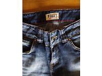 Tommy Hilfiger ladies denim jeans 'Sally' W31