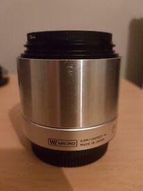Sigma 60mm f2.8 DN Art Micro Four Thirds Lens