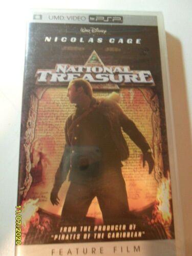 National Treasure (UMD, 2005)
