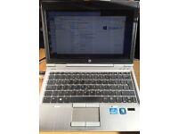 HP EliteBook 2570P - i5-3360M 2.8GHz 8GB Ram 500GB HDD