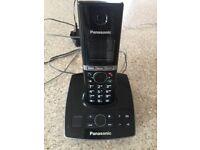 panasonic KX-TG8061 digital cordless answering system