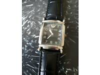 Armani Men's Wristwatch