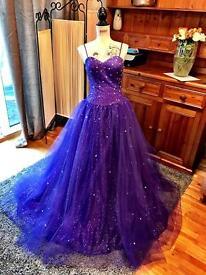 Stunning Brand New Prom Dress/Ballgown