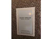 Marc Jacobs Daisy Dream 50ml like new