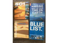 Bucket List Travel Books