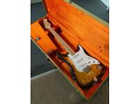 Fender Custom Shop 1955 Stratocaster