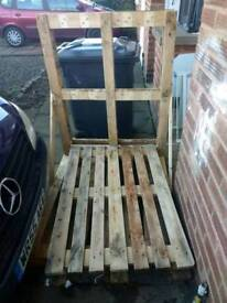 FREE Pallets Wood Timber