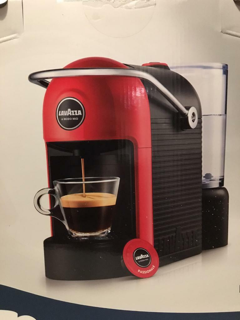 Lavazza Jolie Coffee Machine Pods Brand New In Chipping Sodbury Bristol Gumtree