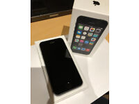 iphone 5S 32GB Space Grey in very good condition