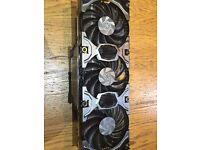 GTX 780 inoChill HerculeZ x3 Ultra - CHEAP