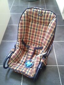 Chicco Baby Seat (Rocker/or Stable) various backrest positions
