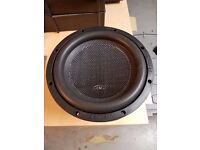 In Phase XT10 Subwoofer 10 inch 1200W
