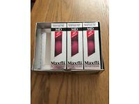 Maxfli ladies golf balls