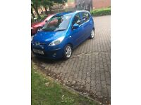 Hyundai i10 (2008) 5 Door and in good condition