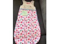 Baby Girls Sleeping Bags