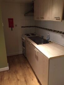 £75pw - Private Studio Furnished Includes Bills - Includes Council tax and Internet FREE