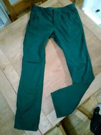 Men's Timberland trousers