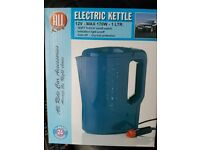 ELECTRIC TRAVEL/CAMPING KETTLE
