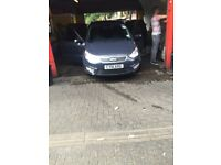 2011 ford galaxy pco uber XL for sale