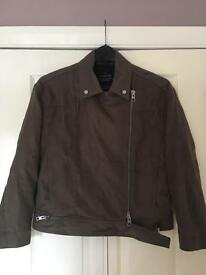 All Saints Women's Jacket size 10