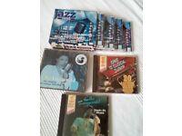 Classic Jazz CD Collection Ella Fitzgerald