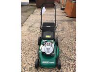 Brand new 22 inch power drive lawn mower