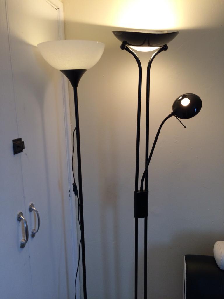 Black Lamps In Hull East Yorkshire Gumtree